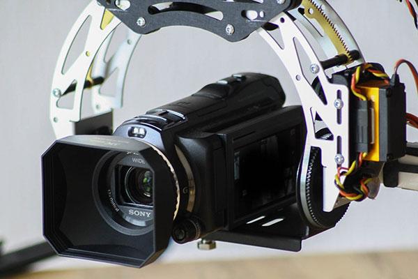 video-par-drone