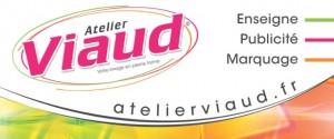 Logo Atelier Viaud La Rochelle