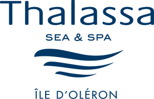 logo Novotel Thalassa Oleron