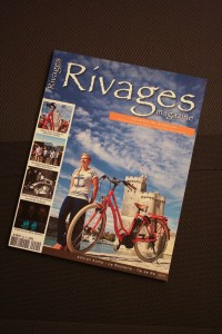 Page Photos 46° Nord paru dans Rivages Magazine