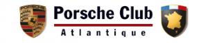 Logo Porsche club atlantique